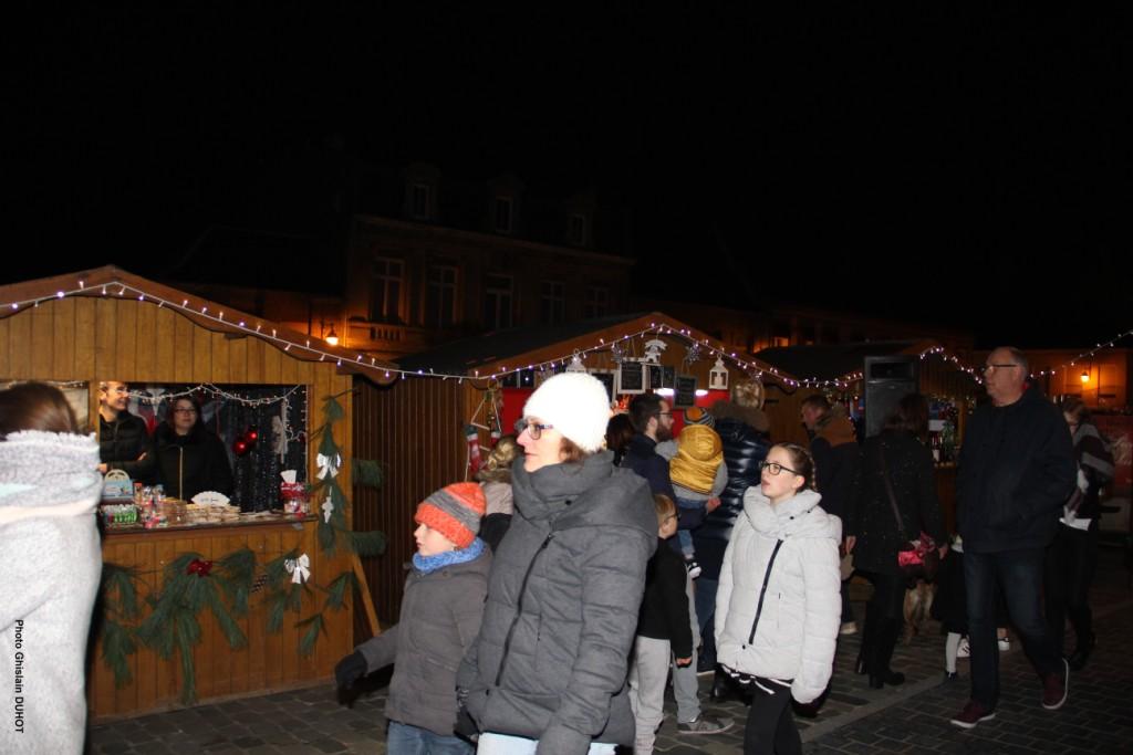 CASSEL - Marché de Noël 2017 (11)