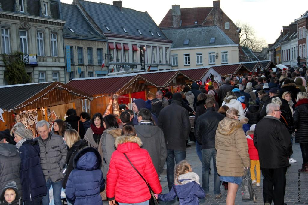 CASSEL - Marché de Noël 2017 (12)