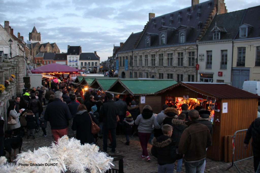 CASSEL - Marché de Noël 2017 (3)