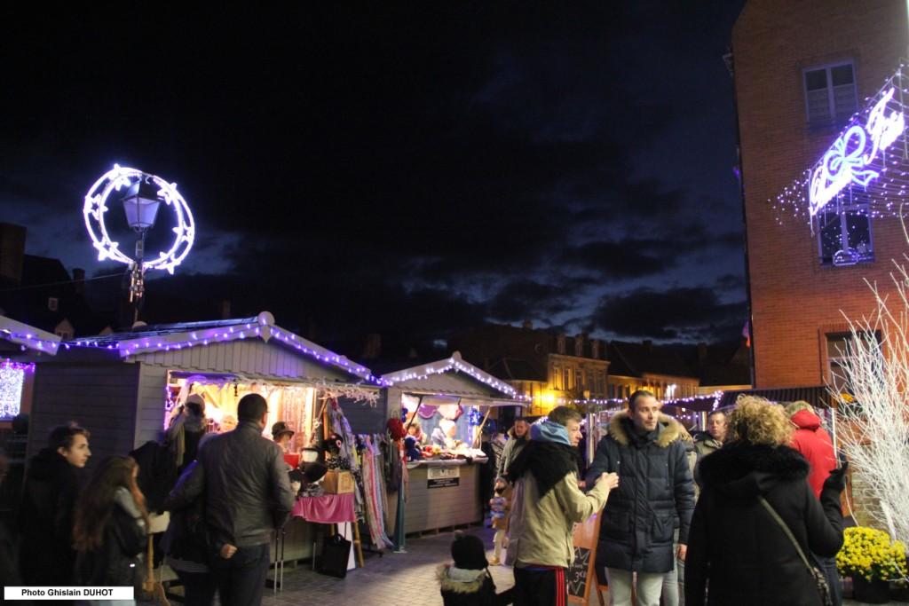 CASSEL - Marché de Noël 2017 (8)