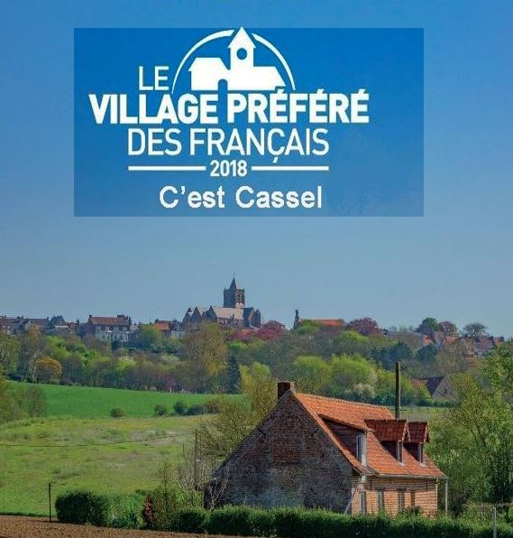 Cassel 8