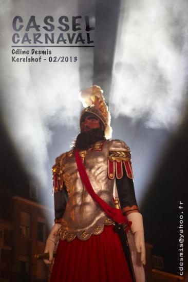 Cassel Carnaval